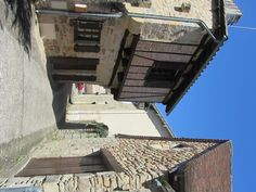 Capdenac le Haut, Lot, Quercy