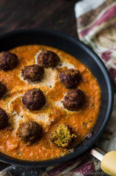 Garam Masala Tuesdays: Ghiya Kofta | The Novice Housewife