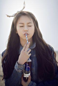 WG Ahn So Hee