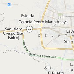 Maps & Directions to Wyndham Garden Celaya | Hotels & Resorts in Celaya, Mexico  38017