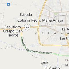 Maps & Directions to Wyndham Garden Celaya | Hotels & Resorts in Celaya, Mexico 38017