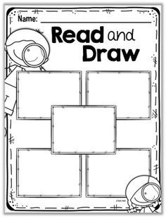 Graphic Organizers for Reading Comprehension in non