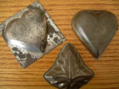 chocolate mold  candy mold  antique mold