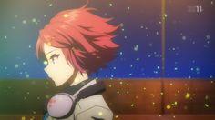 Koito vs Highway Train Phantom from Musaigen no Phantom World Episode 05 Musaigen No Phantom World, Pokemon Oc, Kyoto Animation, Kawaii Anime Girl, Anime Characters, Concept, Wallpaper, Drawings, Illustration