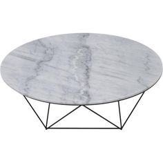 1695 AED - DONA coffee table d85cm grey
