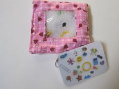 Great sensory or fine motor activity. Also great quiet activity for the car or the doctors office.  Busy bag magic window ladybug by christinasbabygifts on Etsy $10