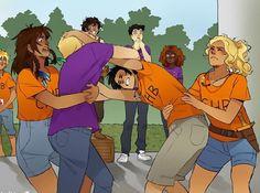 Anyone up for a Percy Jackson RolePlay OCs Percy Jackson Characters, Percy Jackson Fan Art, Percy Jackson Memes, Percy Jackson Books, Percy Jackson Fandom, Percabeth, Solangelo, Rick Riordan Series, Rick Riordan Books