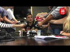 PMs são acusados de formarem grupo de extermínio em Goiás