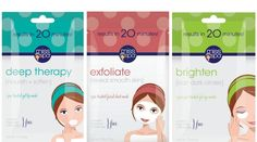 GIVEAWAY: Hosted by Miss Spa, State-of-the-Art Redhead Skincare #MissSpa #FacialSheets