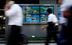Asia shares up as North Korea tensions ease, wary Fed weighs on dollar