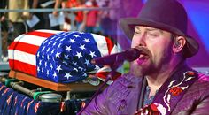 Country Music Lyrics - Quotes - Songs Zac brown band - Zac Brown Band's Heartbreaking Military Tribute, 'Dress Blues' - Youtube Music Videos http://countryrebel.com/blogs/videos/19108039-zac-brown-bands-heartbreaking-military-tribute-singing-dress-blues