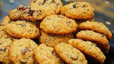 Skvelé domáce sušienky sú na začiatok pohodového dňa ako stvorené. Navyše, sú zdravé a chutia fantasticky! Kitchen Storage Hacks, Oatmeal Cookies, Baking Recipes, Sugar Free, Recipies, Easy Meals, Food And Drink, Kefir, Gluten Free