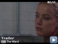 John Carpenter's The Ward with Amber Heard, Marmie Gunnar featuring MAM Northwest Actors filmed in Spokane  WA