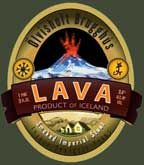 Olvisholt Lava  Draft Magazine chose this stout from Iceland's only craft brewery, as one of its Top 25 beers in 2012 - an impressive distinction.  Come drink it on www.rubicon3.co.uk expeditions.
