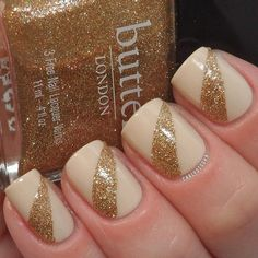 butter london nail images | instagram photo by carlysisoka # nail # nails # nailart