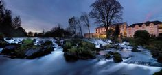 Galgorm is one of Antrim, Northern Ireland's Leading Spa Hotels