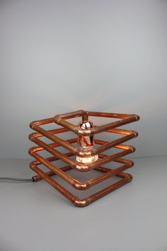 Lampe NF-145 Rope Lamp, Pipe Dream, Pvc Pipe, Cushion Covers, Diy Furniture, Diy Home Decor, Lights, Projects, Product Design