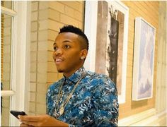 What Tekno requested of his fans will amuse you (Photo)