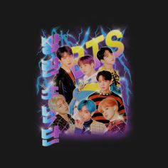Retro Wallpaper, Bts Wallpaper, Foto Bts, Bts Photo, Bts Poster, Casa Pop, Kpop Posters, Bts Aesthetic Pictures, Bts Chibi