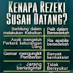 163 Likes, 7 Comments - Zizara Reminder Quotes, Self Reminder, Words Quotes, Life Quotes, Hijrah Islam, Islam Marriage, Doa Islam, Islamic Inspirational Quotes, Islamic Quotes