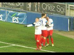FOOTBALL -  National - Journée 15 - Les buts - http://lefootball.fr/national-journee-15-les-buts/