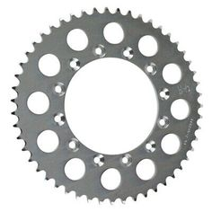 Supersprox Front Sprocket with 14 Teeth for Yamaha WR500 1992-1993