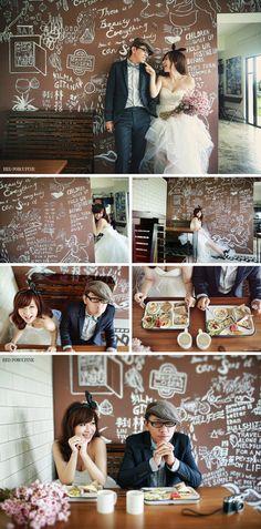 Taiwan Wedding Photography Red Porcupine 10