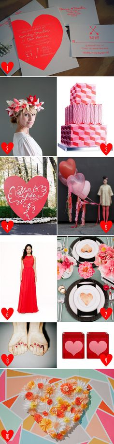 Top 10: Valentine's inspiration | 3