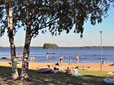 Kalajärven Matkailukeskus, Peräseinäjoki, Seinäjoki. - Etelä-Pohjanmaa, Suomi Finland. Karaoke, Caravan, Golf Courses, Dj, Camper Trailers