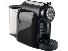Cafeteira Expresso 19 Bar Delta Q Qool Evolution - Preto com as melhores condições você encontra no Magazine Pd2. Confira!