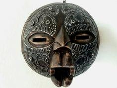 Máscara - Ghana
