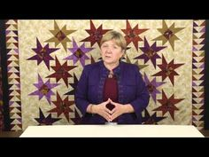 Frequently Asked Questions - YouTube-Video 14:29min with DebTuckerStudio180...Here's a summary of the most frequently asked questions we get. Lots of great information here covering both Deb's products and general piecing tips.