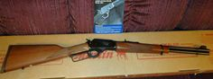 Marlin 1894c .357 Magnum/.38 Special Lever Action Rifle ---