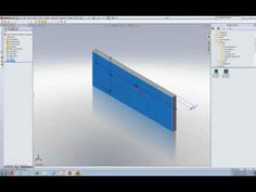 SolidWorks Design Library Tutorial