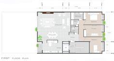 Gallery of 144 House Apartment / Ali Sodagaran + Nazanin Kazerounian - 24