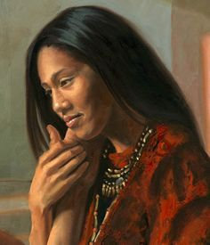 King Lamoni's Wife – The Greatest Love Story in The Book of Mormon That You've Never Heard Of