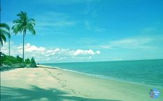 Tanah Kuning Beach