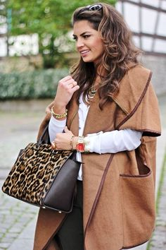 outfit: fall colours (via Bloglovin.com )
