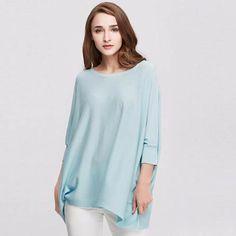 Summer Style Women Fashion Elegant Silk Blouse