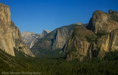 Yosemite Photos - key attractions and landscapes | Travel Photo Discovery #Yosemite #yosemitephoto