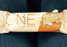 Peanut butter protein bar 😍😍