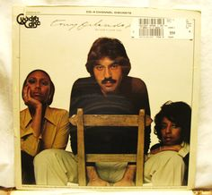 Amazing TONY ORLANDO Vinyl Record He Don't Love by oldmagicchest