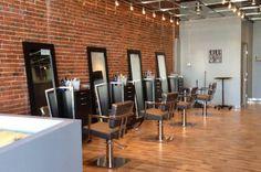 Hair Salon in Leaveworth KS