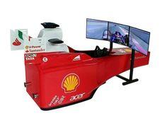 JJ6112 - F1 POD Racing Simulator - 4 - JJ6112 - F1 POD Racing Simulator - 4.jpg