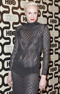 Gwendoline Christie, Brienne from Game of Thrones