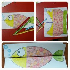 Okul oncesi sanat etkinlikleri- kindergarten craft and art ideas- teacherella