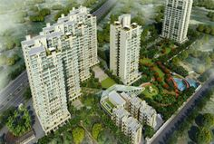 Emerald heights developer is lunch a New residential projects in sector 88 Faridabad. Emerald heights is provide all luxury facility and services in this project.