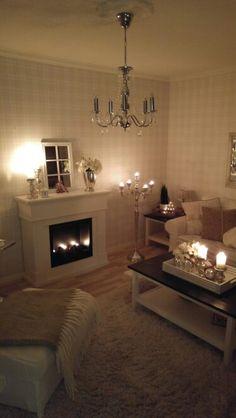 ❤❤ Sweet Home, Cozy, Home Decor, Decoration Home, House Beautiful, Room Decor, Home Interior Design, Home Decoration, Interior Design