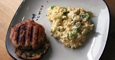 Jajecznica według przepisu Gordona Ramsay'a ~ Delusional World of Trine Gordon Ramsay, Chicken, Cooking, Recipes, Food, Meal, Kochen, Food Recipes, Essen
