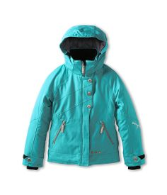 Obermeyer Kids Rival Jacket (Little Kids/Big Kids)